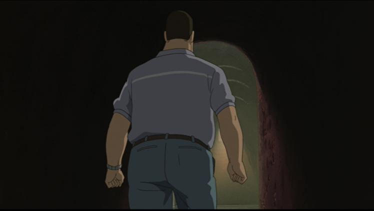 引用:トンネルの画像