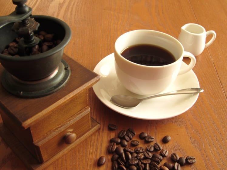 一息つけるコーヒータイムに35COFFEE