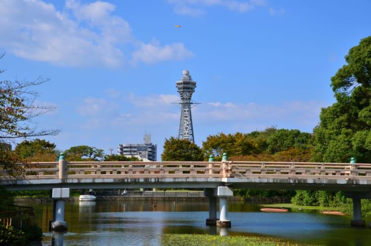 大阪の有名観光地「通天閣」とコラボしたちょっと可愛い見た目のお土産
