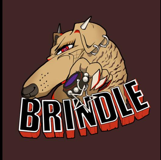 ブリンドルさんのアイコン