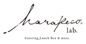 ハラペコラボ ロゴ