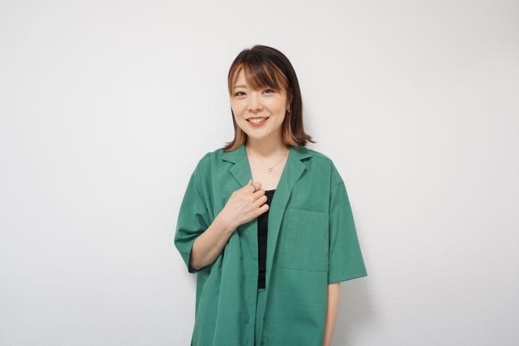 小川麻琴さん